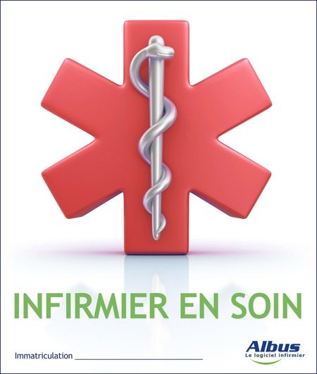 logo infirmiere gratuit