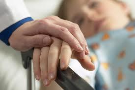 Quand les soignants deviennent des patients