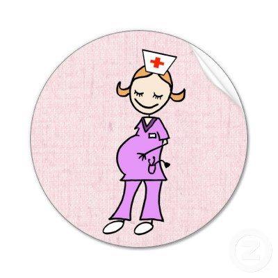 Infirmière et congé maternité