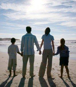 l'infirmière libérale et les relations avec les familles