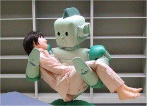 infirmier-robot