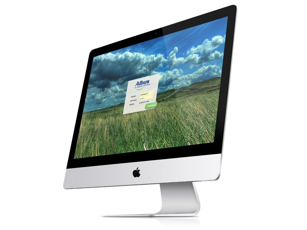 logiciel infirmière mac apple