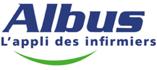 Albus, l'appli des infirmiers Logo